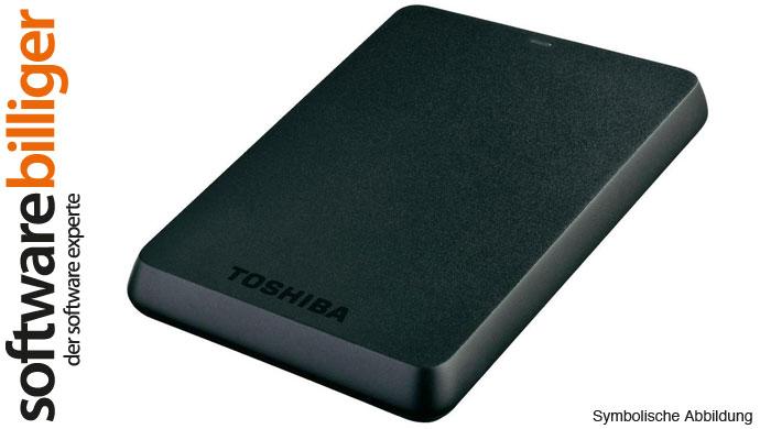2000gb externe festplatte toshiba geh use speicher hdd 2 5. Black Bedroom Furniture Sets. Home Design Ideas