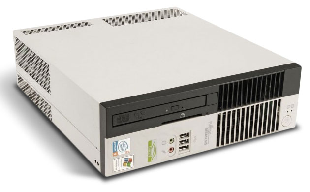FSC-Computer-Scenic-C620-PC-Intel-Pentium-4-3-40GHz-1GB-DDR-RAM-40GB-S-ATA-HDD