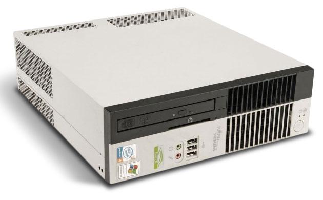 Fujitsu-Siemens-Computer-Esprimo-C5900-Pentium-4-3-2-GHz-2GB-40GB-DVDCDRW-PC-USB