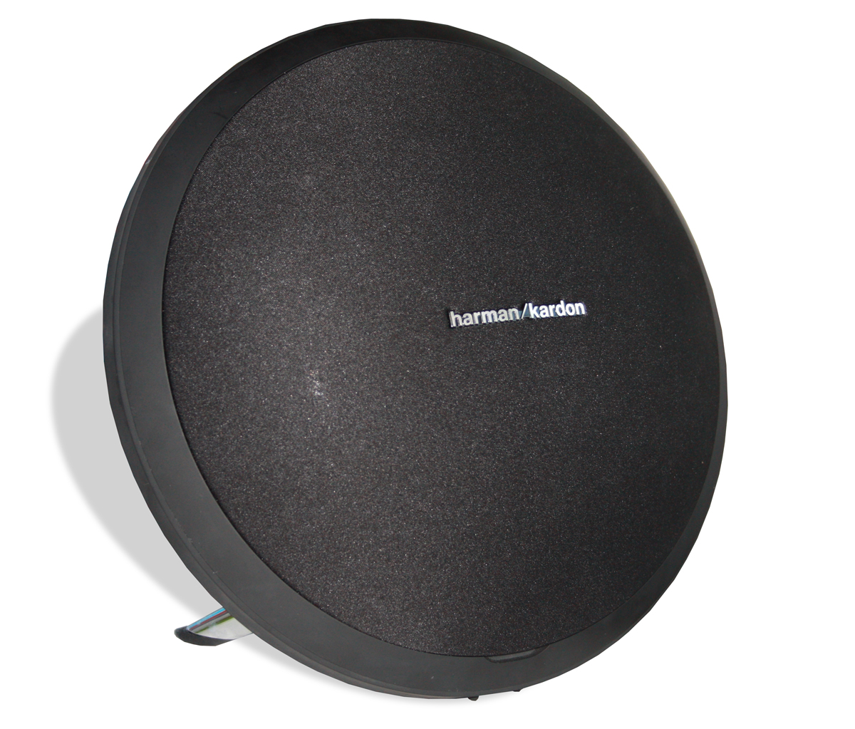 harman kardon onyx studio bluetooth lautsprecher tragbar. Black Bedroom Furniture Sets. Home Design Ideas