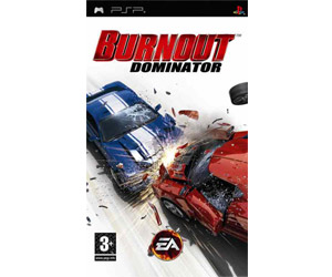 Burnout: Dominator USK 12