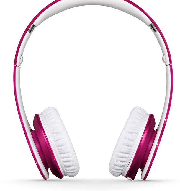 beats by dr dre solo hd bubble gum kopfh rer g nstig kaufen. Black Bedroom Furniture Sets. Home Design Ideas