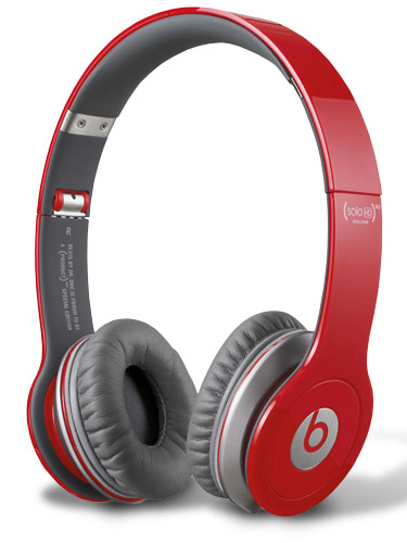 beats by dr dre solo hd rot kopfh rer g nstig kaufen. Black Bedroom Furniture Sets. Home Design Ideas