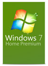 Englisch - Windows 7 Home Premium 32 Bit Systembuilder / softwarebilliger.de