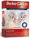 BeckerCAD 10 - 2D f�r Windows - G�nstig kaufen bei Softwarebilliger.de
