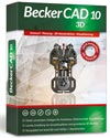BeckerCAD 10 - 3D f�r Windows - G�nstig kaufen bei Softwarebilliger.de