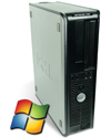 Dell Optiplex 745 Desktop PC - Günstig kaufen bei Softwarebilliger.de