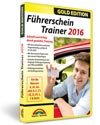 F�hrerschein Trainer 2016 f�r Windows - G�nstig kaufen bei Softwarebilliger.de