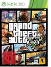 GTA V - Grand Theft Auto 5 (X-Box 360) g�nstig kaufen