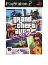 GTA grand theft auto - Vice City Stories, PS 2