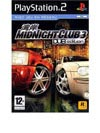 Midnight Club 3 - Dub Edition, PS 2