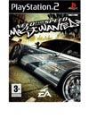 Need for Speed - Most Wanted  PS 2