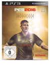 Pro Evolution Soccer 2016 - Anniversary Edition - PS3 mit exclusiven Inhalten