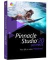 Corel Pinnacle Studio Ultimate - (v. 20) - günstig kaufen bei softwarebilliger.de