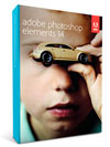 Adobe Photoshop Elements 14 - F�r Windows und Mac g�nstig kaufen