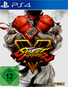 Street Fighter 5 - Day One Edition - Steelbook - PS4 - günstig kaufen bei softwarebilliger.de