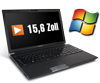 Toshiba Tecra R850 - 15,6 Zoll Business Notebook mit Intel Core i5 2520M