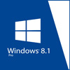 Windows 8.1 Pro 64 Bit - Systembuilder