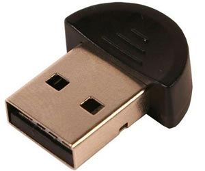 LogiLink Bluetooth USB 2.0 Mini Adapter