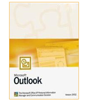 Microsoft Office Outlook 2002