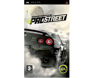 Need for Speed   ProStreet  USK 6