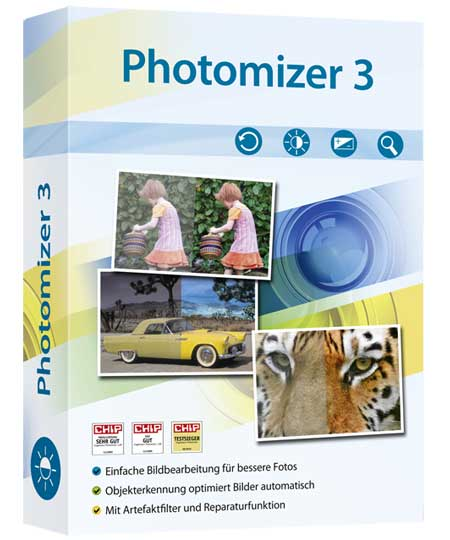 Photomizer 3 - Box