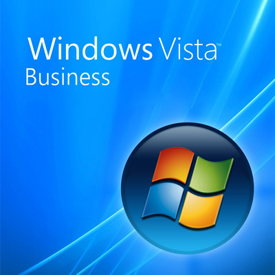 Windows Vista Business Download Aktivierungsschlüssel für 32 / 64 Bit