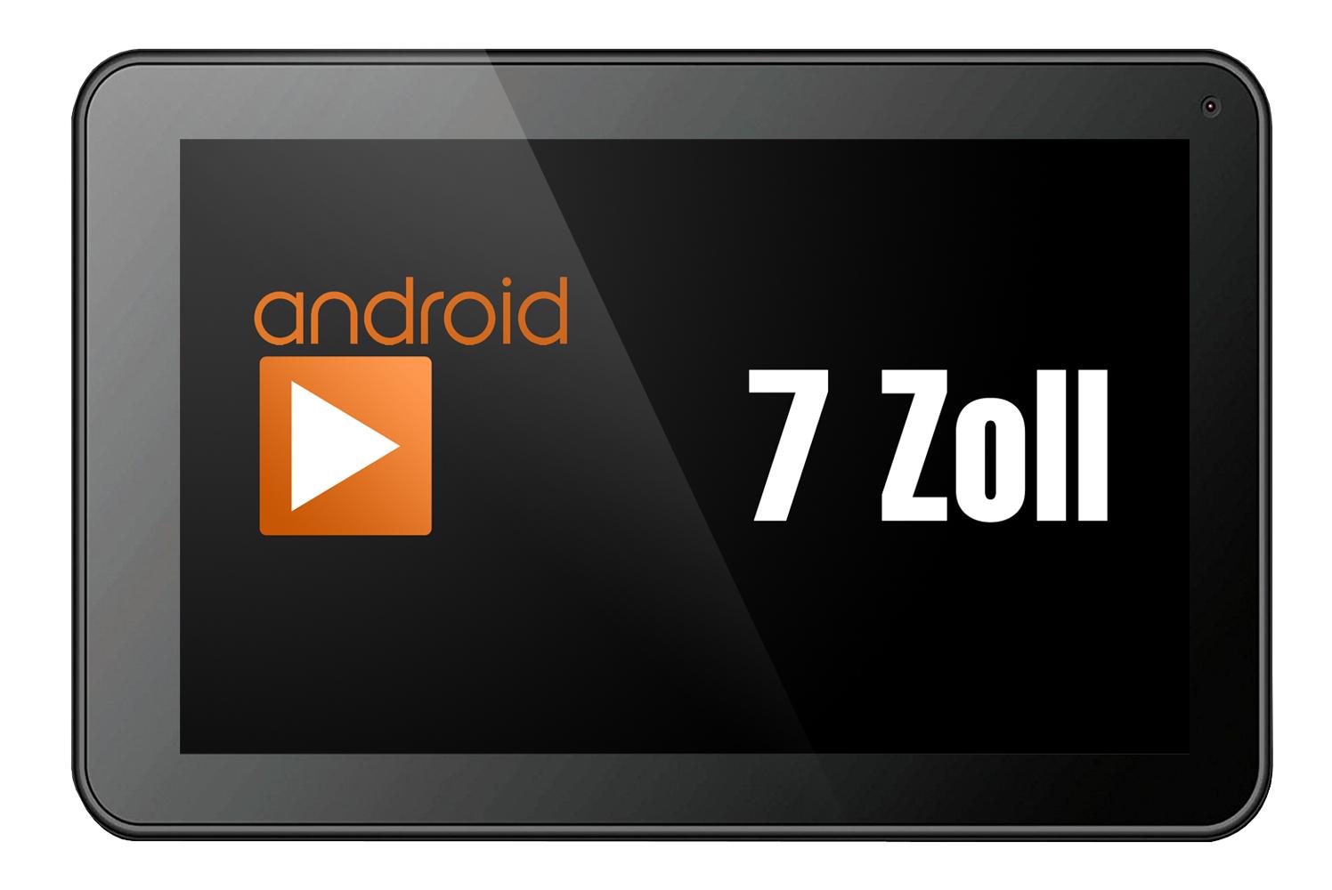 Denver Taq 70242mk3 7 Zoll Tablet Quadcore 12ghz 8gb Android