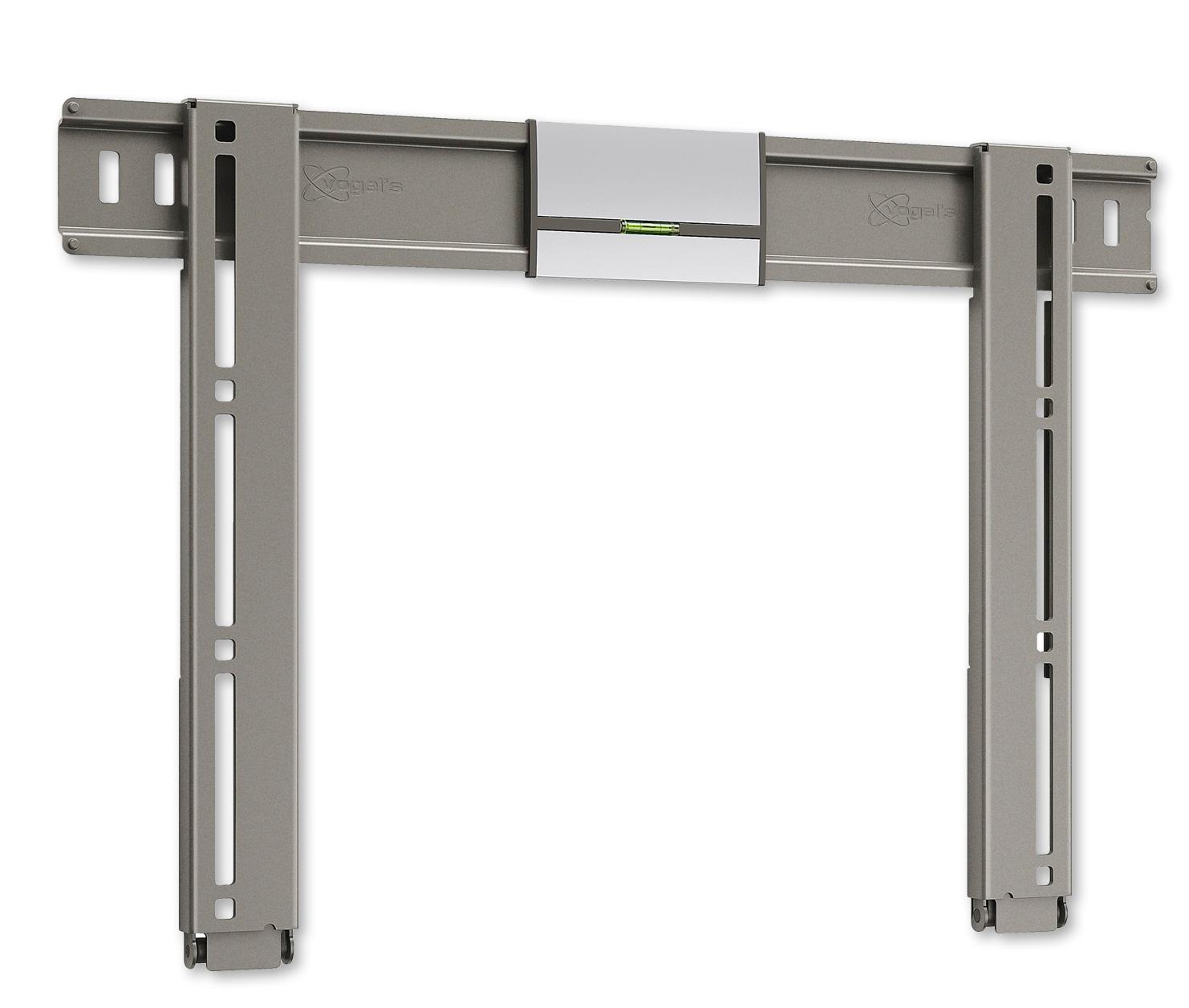 vogel thin 205 wand halterung 66 bis 139 cm led tv tft 100x100 bis 400x400 ebay. Black Bedroom Furniture Sets. Home Design Ideas