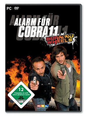 Alarm für Cobra 11 - Burning Wheels
