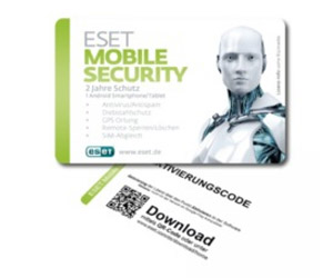 ESET Mobile Security 1 Jahre - ESD