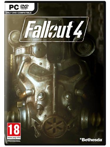 Fallout 4 Day One Edition - PC