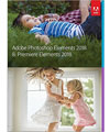Adobe Photoshop & Premiere Elements 2018 Bundle Vollversion - günstig kaufen bei softwarebillger.de