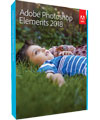 Adobe Photoshop Elements 2018 Vollversion - günstig kaufen bei softwarebilliger.de