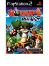 Worms 4:  Mayhem   PS2