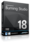 Ashampoo Burning Studio 18 - Download günstig kaufen