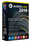 Audials One 2018 - Sofort Download