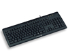 Cherry eVolution STREAM Keyboard Tastatur Schwarz - Deutsch - Preiswert kaufen bei Softwarebilliger.de