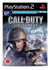 Call of Duty: Finest Hour / Le Jour de Gloire - PS2