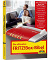 Die ultimative FRITZ!Box-Bibel - günstig kaufen bei softwarebilliger.de