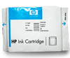 HP Original Tintenpatrone - light cyan