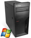 Lenovo ThinkCentre M58e Tower - Günstig kaufen bei Softwarebilliger.de