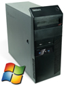 Lenovo ThinkCentre M93p Tower PC - Günstig kaufen bei softwarebilliger.de