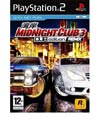 Midnight Club 3 - Dub Edition Remix   PS 2
