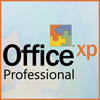 Microsoft Office XP Professional - Word, Excel, Outlook, Power Point, Access, Publisher