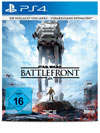 Star Wars: Battlefront Day One Version für Playstation 4