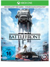 Star Wars: Battlefront Day One Version für XBox One - Import AT