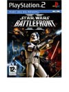Star Wars Battlefront 2   PS 2