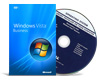 Upgrade Windows XP Professional zu Windows Vista Business32 Bit  DVD