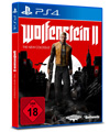 Wolfenstein II : The New Colossus - PS4 - kaufen